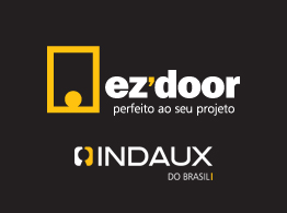 Logotipo Ezdoor